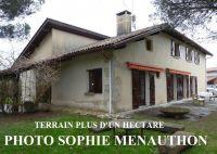 A vendre Saint Martin De Seignanx 400095893 Equinoxes immobilier