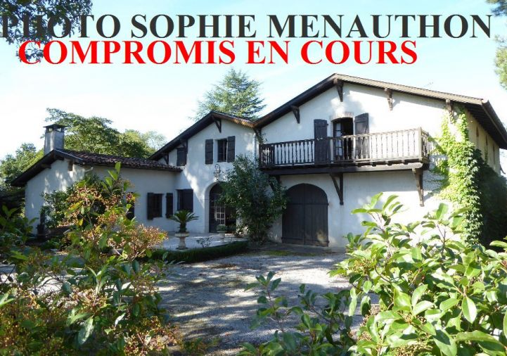 A vendre Peyrehorade 400095992 Equinoxes immobilier
