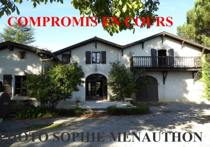 A vendre Bayonne 400095993 Equinoxes immobilier