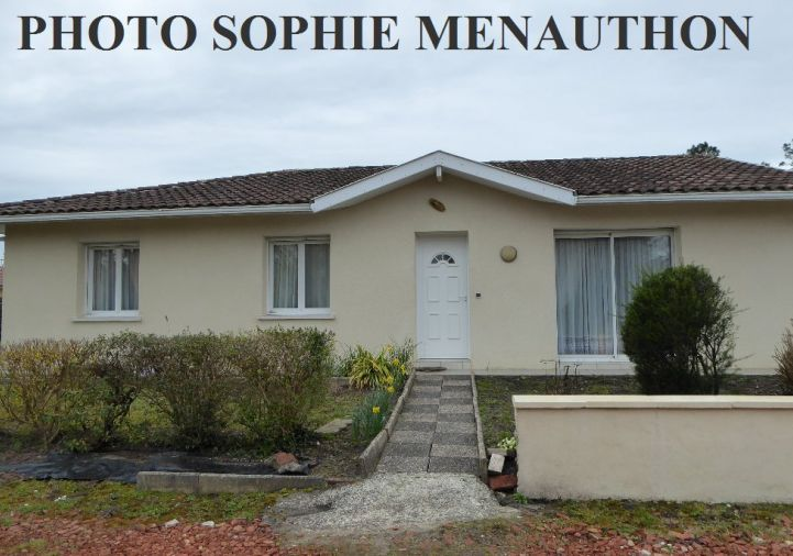A vendre Dax 400095996 Equinoxes immobilier