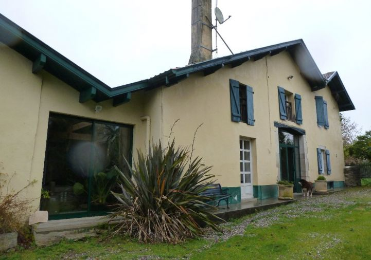 A vendre Bayonne 400096067 Equinoxes immobilier