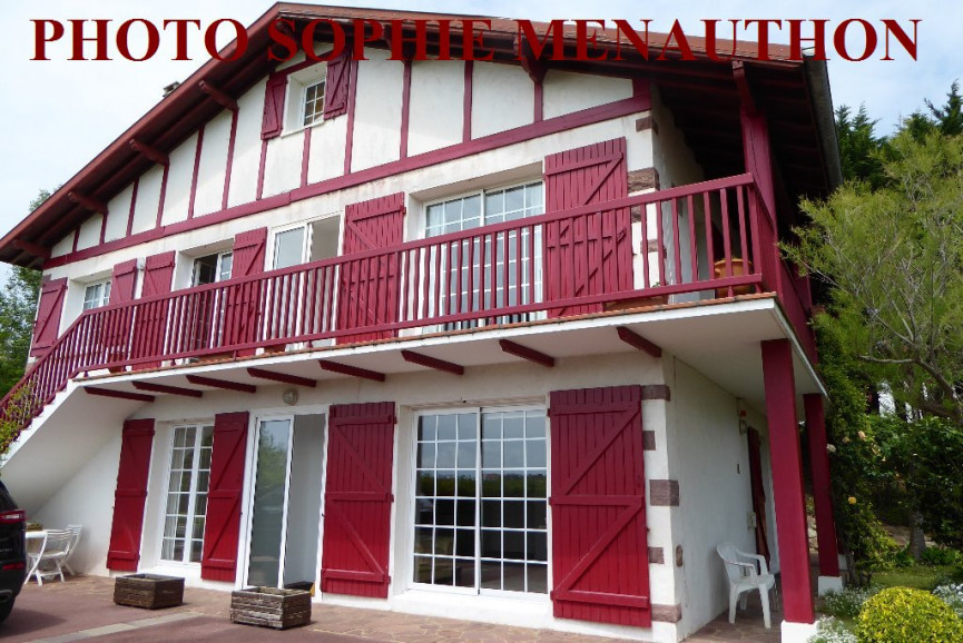 A vendre Guethary 400096096 Equinoxes immobilier