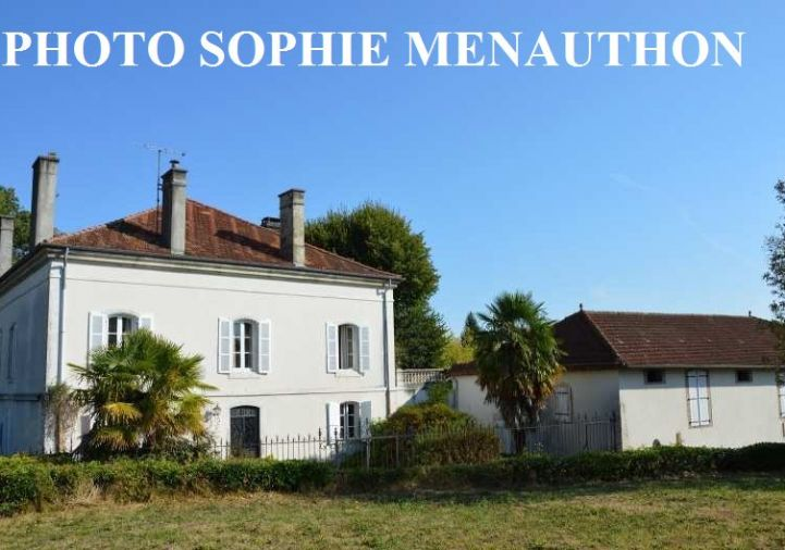 A vendre Peyrehorade 400096112 Equinoxes immobilier