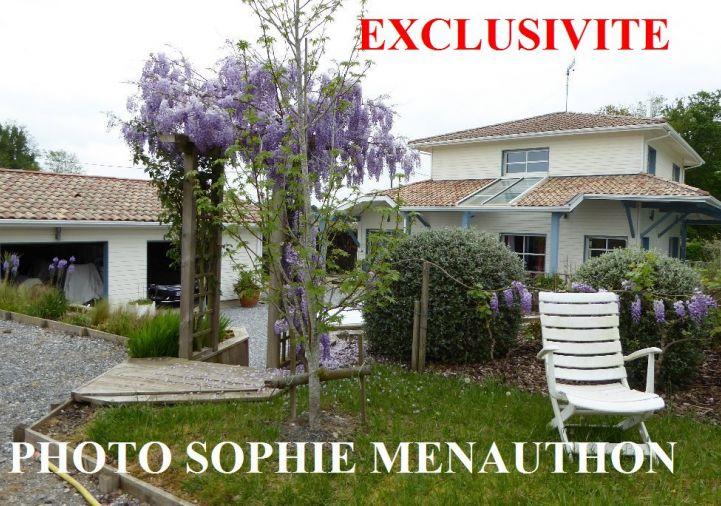 A vendre Pouillon 400096119 Equinoxes immobilier