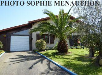 A vendre Saint Martin De Seignanx 400096132 Portail immo