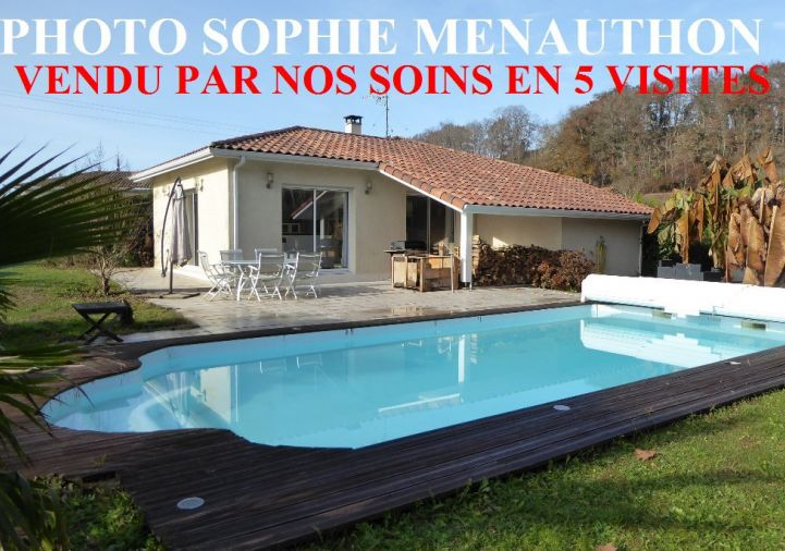 A vendre Peyrehorade 400096213 Equinoxes immobilier