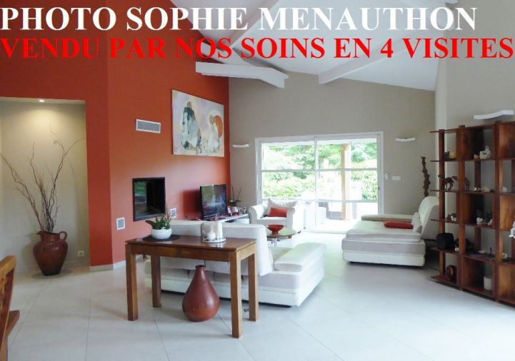 A vendre Saint Martin De Seignanx 400096230 Equinoxes immobilier