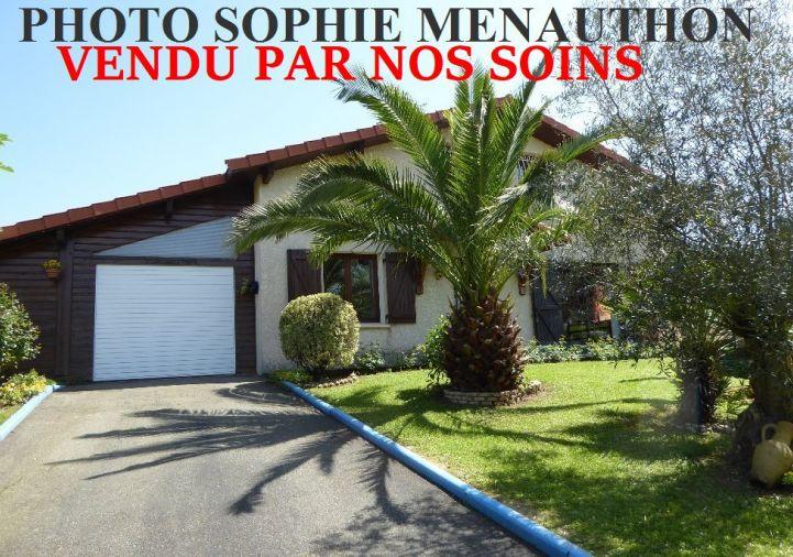 A vendre Saint Martin De Seignanx 400096235 Equinoxes immobilier