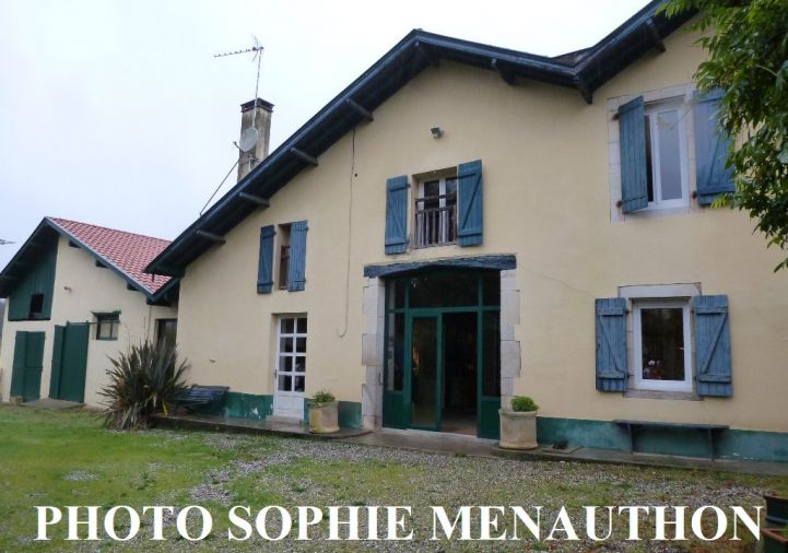 A vendre Peyrehorade 400096243 Equinoxes immobilier