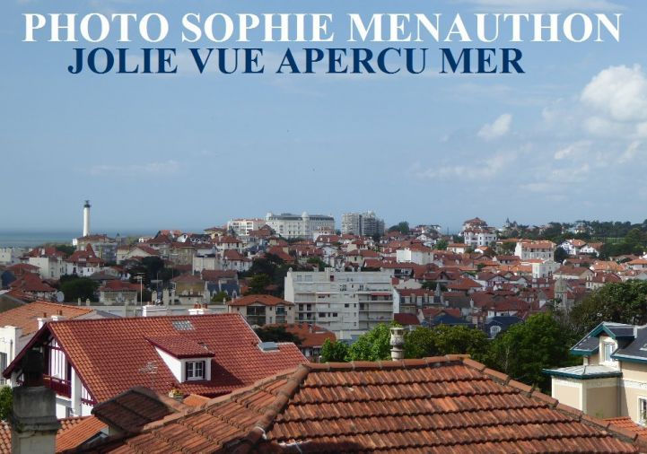 A vendre Biarritz 400096366 Equinoxes immobilier