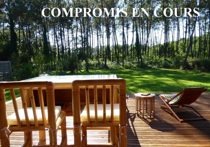 A vendre Angresse 400096397 Equinoxes immobilier