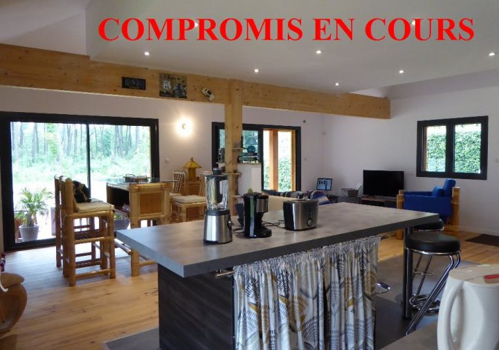 A vendre Seignosse 400096398 Equinoxes immobilier