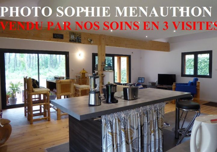 A vendre Seignosse 400096398 Equinoxes immobilier