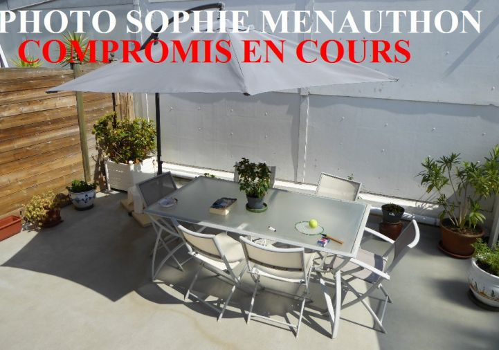 A vendre Bayonne 400096399 Equinoxes immobilier