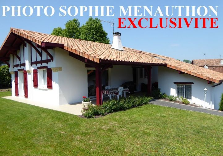 A vendre Bayonne 400096422 Equinoxes immobilier