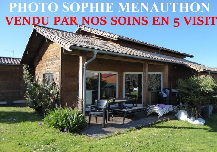 A vendre Tarnos 400096433 Equinoxes immobilier