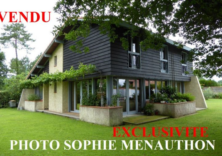 A vendre Onesse Et Laharie 400096436 Equinoxes immobilier