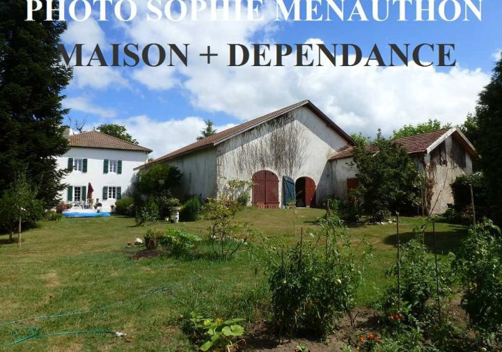A vendre Peyrehorade 400096441 Equinoxes immobilier