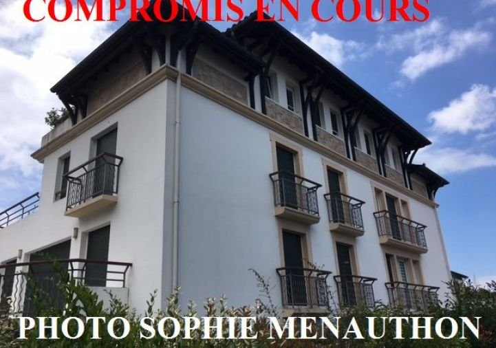 A vendre Bayonne 400096466 Equinoxes immobilier
