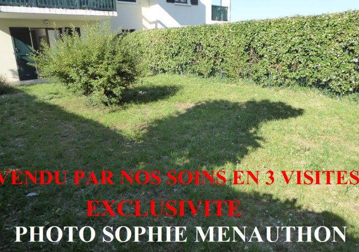 A vendre Ondres 400096497 Equinoxes immobilier