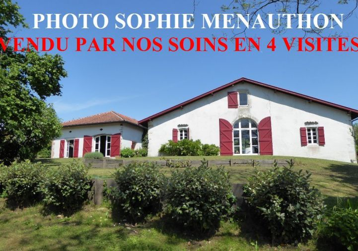 A vendre Peyrehorade 400096505 Equinoxes immobilier