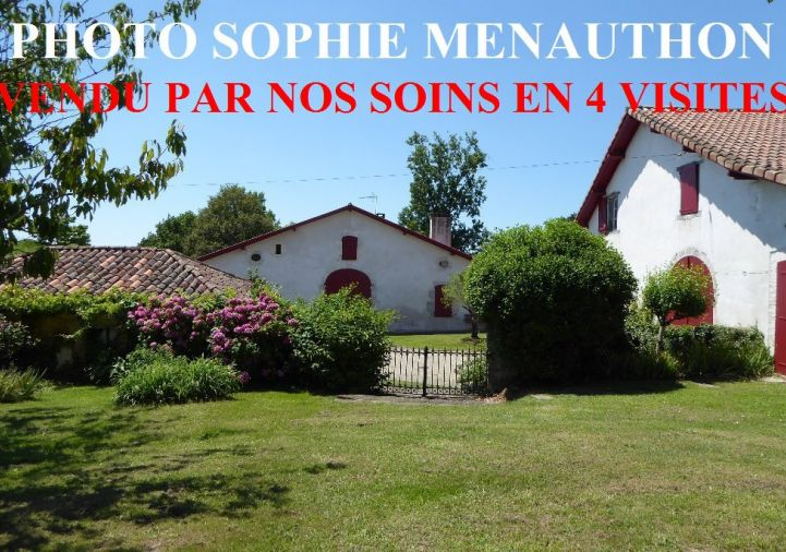 A vendre Bayonne 400096507 Equinoxes immobilier