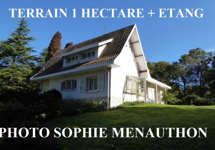 A vendre Benesse Maremne 400096511 Equinoxes immobilier