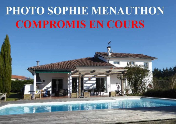 A vendre Bayonne 400096556 Equinoxes immobilier