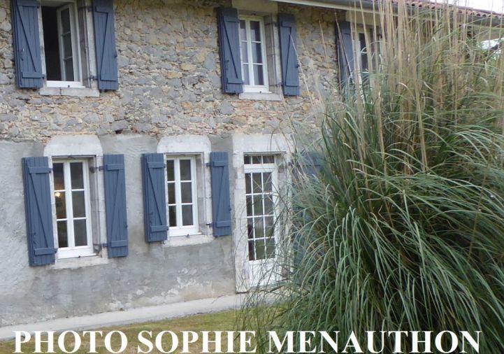A vendre Saint Vincent De Tyrosse 400096630 Equinoxes immobilier