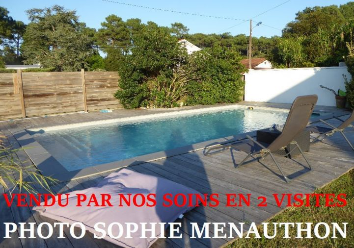 A vendre Ondres 400096671 Equinoxes immobilier