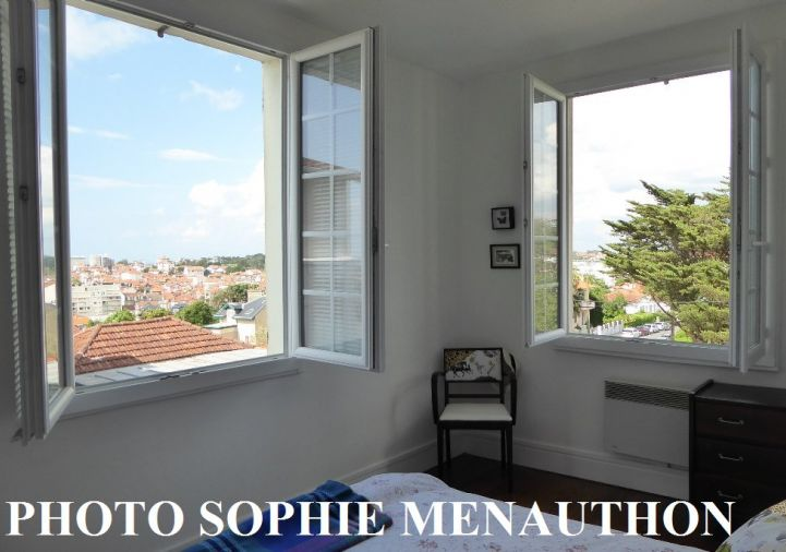 A vendre Biarritz 400096760 Equinoxes immobilier