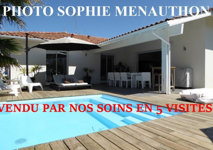 A vendre Bayonne 400096819 Equinoxes immobilier
