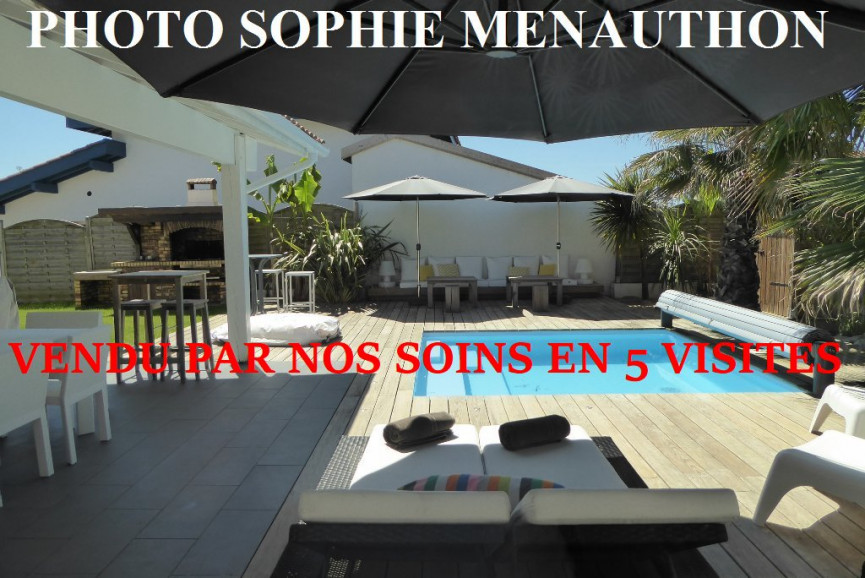 A vendre Urt 400096820 Equinoxes immobilier