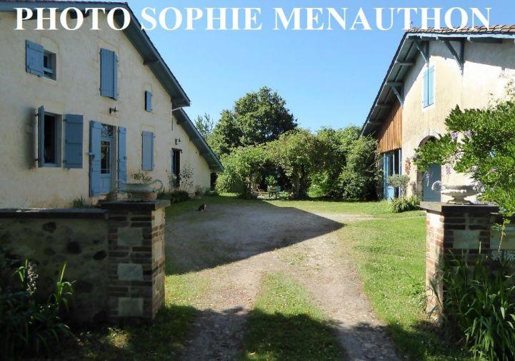 A vendre Pouillon 400096835 Equinoxes immobilier