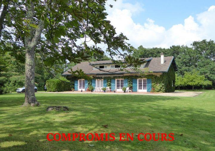 A vendre Saint Martin De Seignanx 400096838 Equinoxes immobilier
