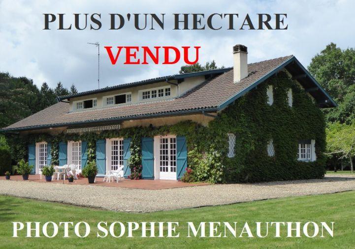 A vendre Maison de caractère Bayonne | Réf 400096839 - Equinoxes immobilier