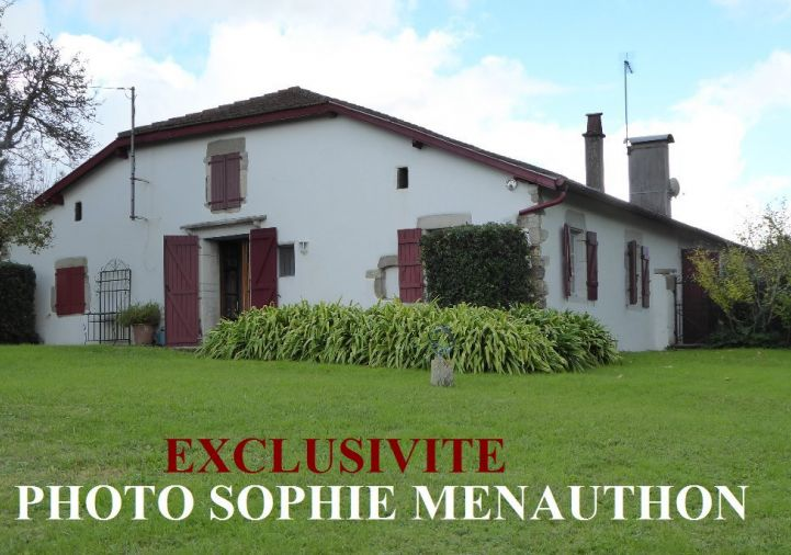 A vendre Bayonne 400096853 Equinoxes immobilier
