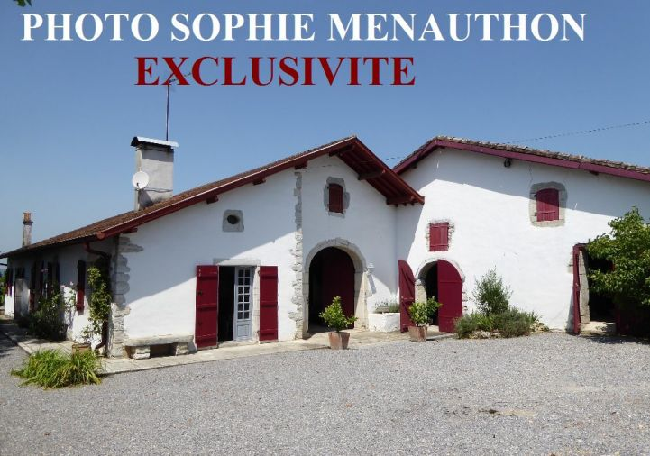 A vendre Peyrehorade 400096854 Equinoxes immobilier