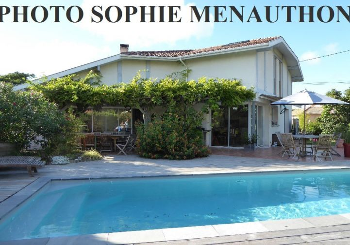 A vendre Benesse Maremne 400096855 Equinoxes immobilier