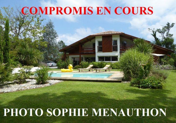 A vendre Saint Paul Les Dax 400096867 Equinoxes immobilier