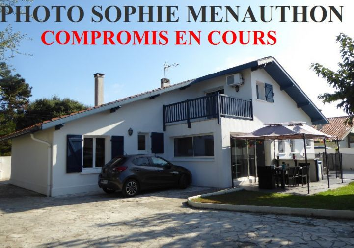 A vendre Bayonne 400096914 Equinoxes immobilier