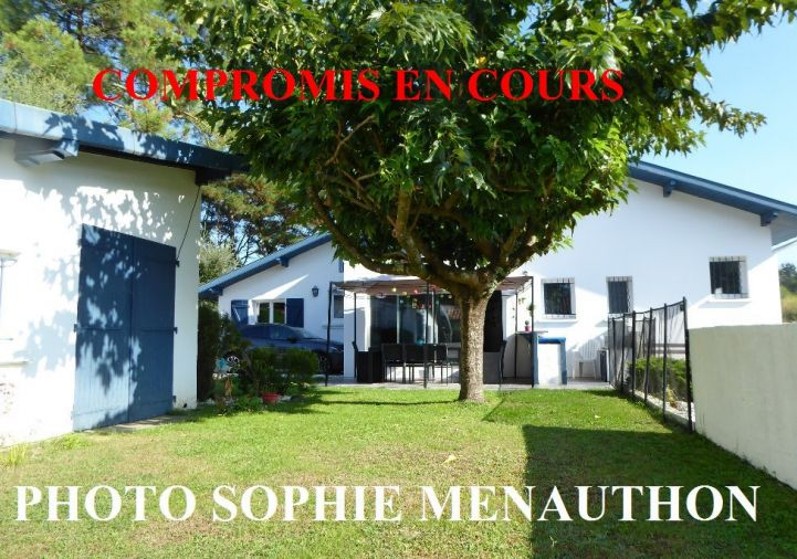 A vendre Tarnos 400096915 Equinoxes immobilier