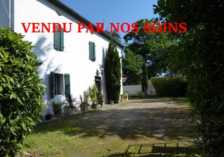 A vendre Peyrehorade 400096917 Equinoxes immobilier
