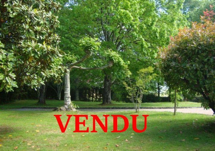 A vendre Saint Martin De Seignanx 400096938 Equinoxes immobilier
