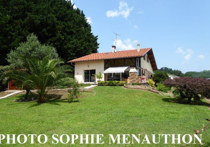 A vendre Peyrehorade 400096986 Equinoxes immobilier