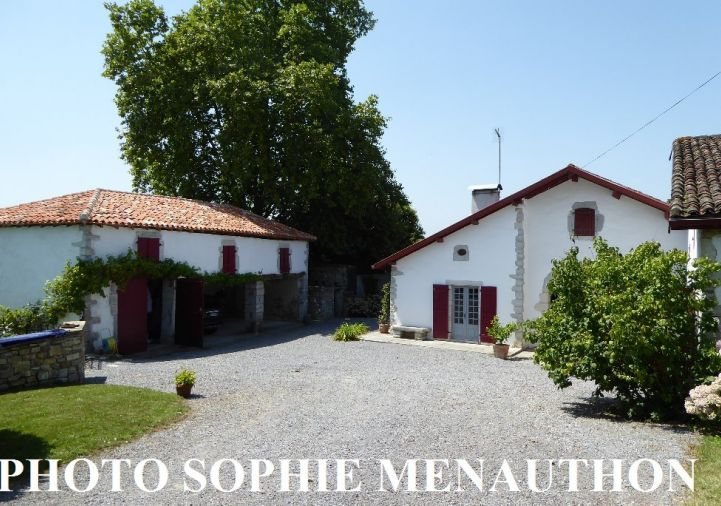 A vendre Peyrehorade 400097000 Equinoxes immobilier
