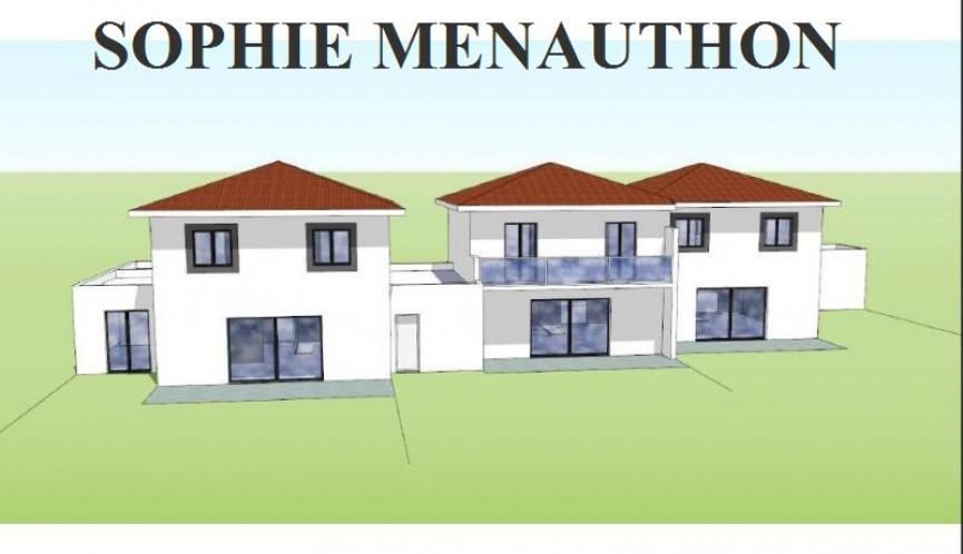 A vendre Ondres 400097049 Equinoxes immobilier