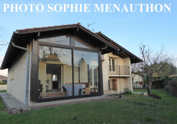 A vendre Angresse 400097078 Equinoxes immobilier