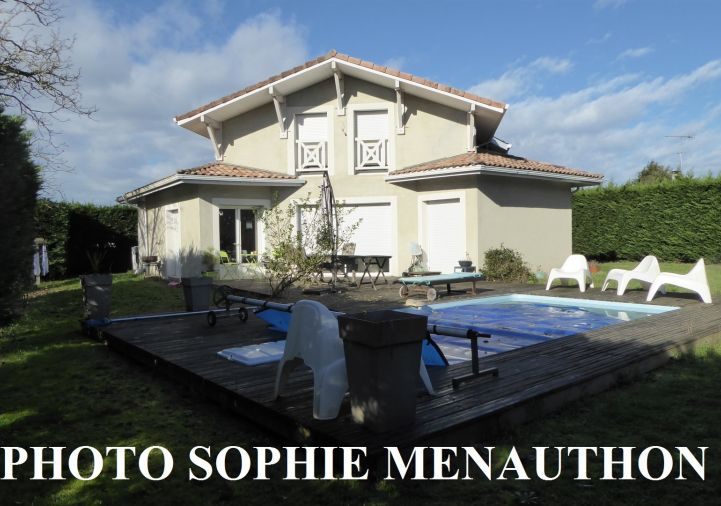 A vendre Dax 400097154 Equinoxes immobilier
