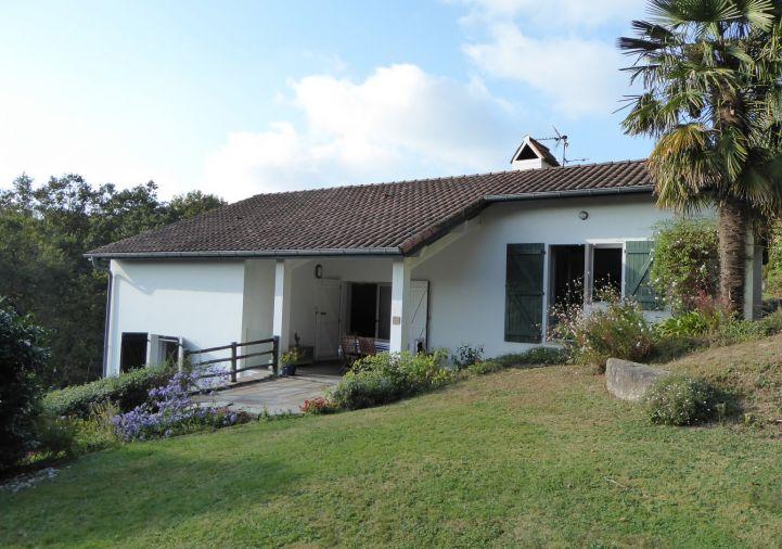 A vendre Hasparren 400097169 Equinoxes immobilier